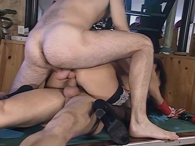 Sexy Maid Was Spying on Them - Dbm Video