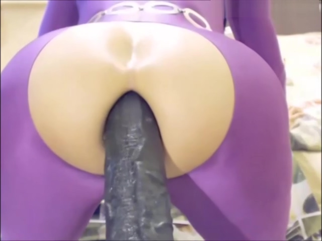 crossdresser take in ass big black dildo How to show her you love her