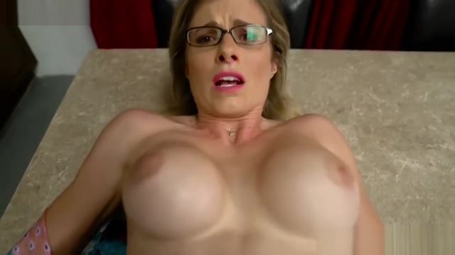 Mommy Takes Over America hot naked pictures
