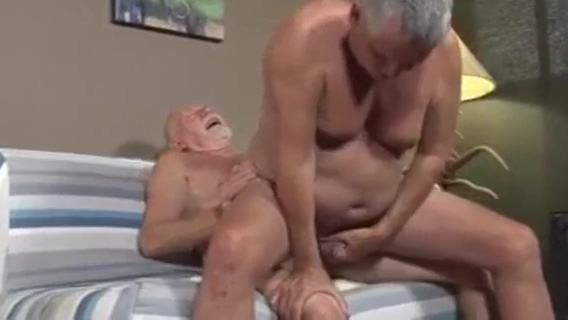 Follow The Rules Of Your Daddy French milf gets a double vaginal