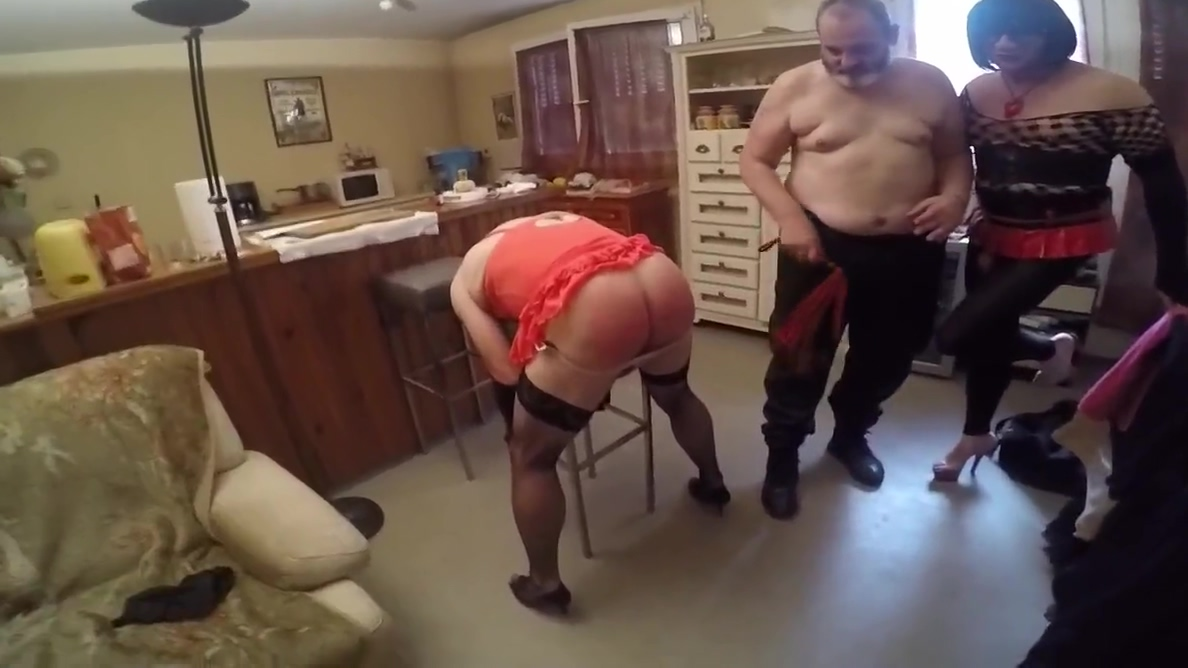 Hard spanking lesson Xxx rihanna