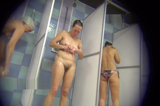 Youre able to watch videos from hidden cameras in shower 70 year old sex