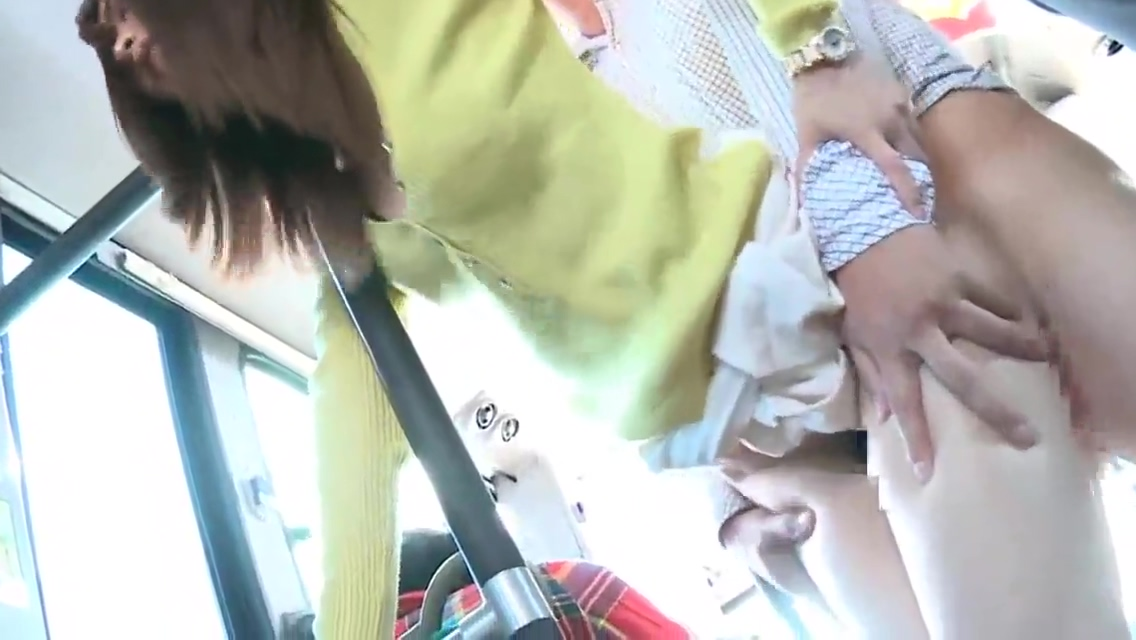 Cute Japanese Teen Gets Awesome Sex in Bus tamil actors xxx image