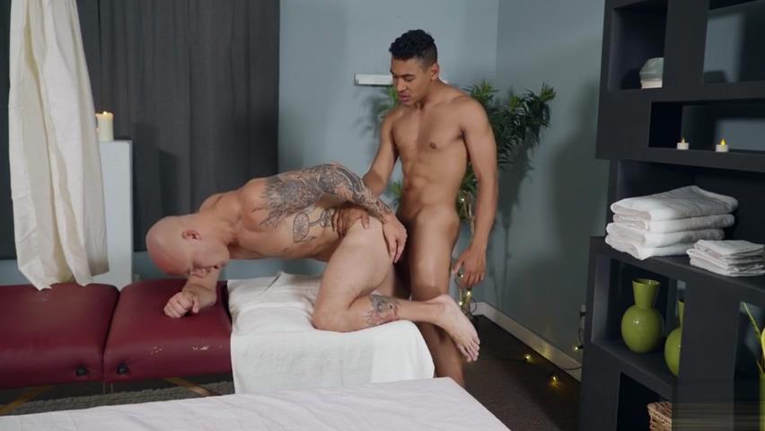 MATEO FERNANDEZ & TREVOR LASITOR - MN Hookers in Las Tunas
