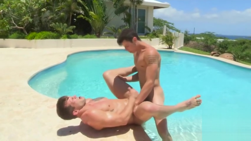 Brysen & Kaleb Hot taylor twins nude
