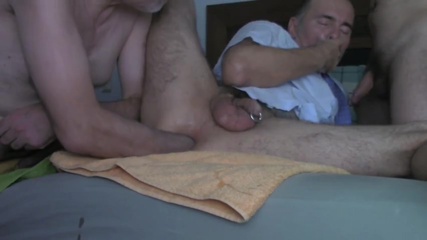 Used by men rocco true anal stories