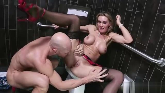 Big tits milf sex with cumshot jk