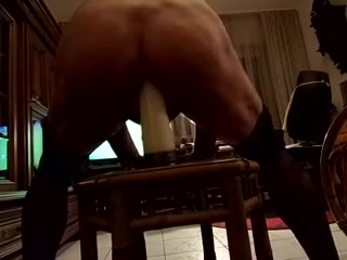 ich und mein Koerper Granny gets a big dick