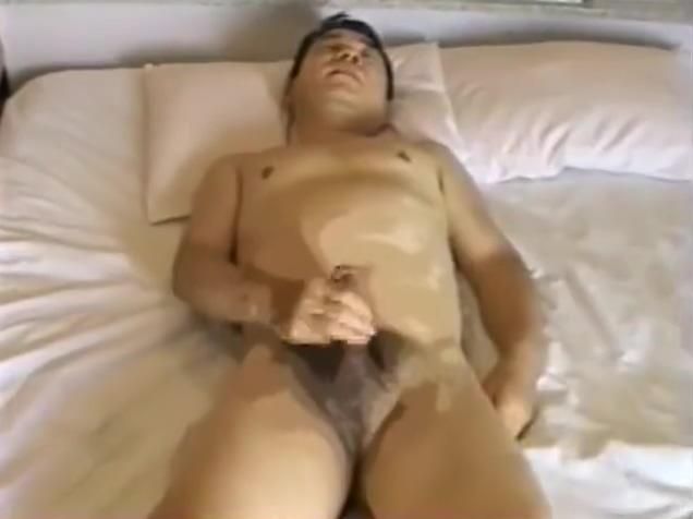 Japanese Oldman Masturbation ken gay cumshot huge