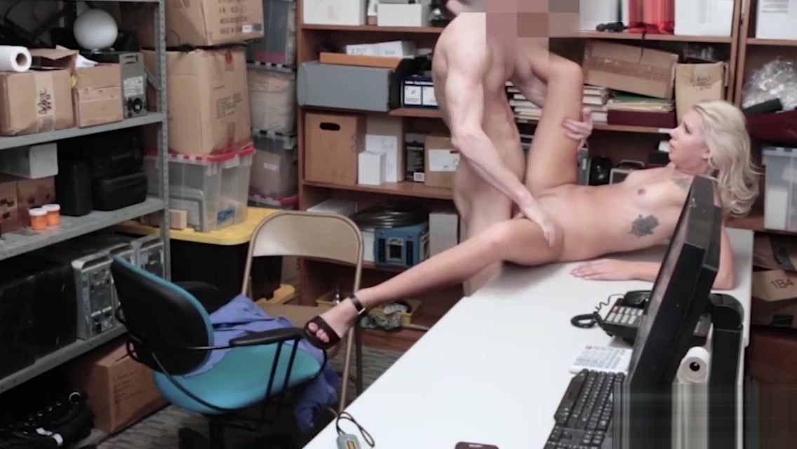 Force Fucked Teen for STEALING- Chanel Grey Erotic lesbian sample