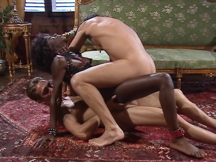 Sharing Some Chocolate Rock of love bus farrah nude