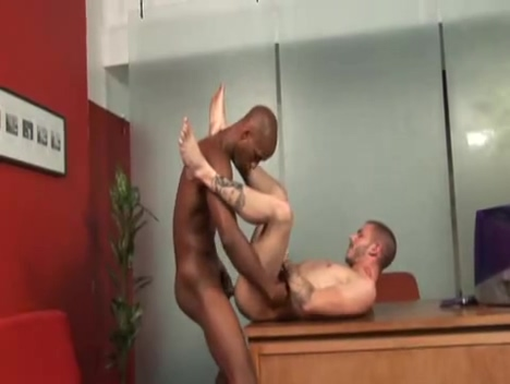Crazy Studs Sc5 black woman sami porn