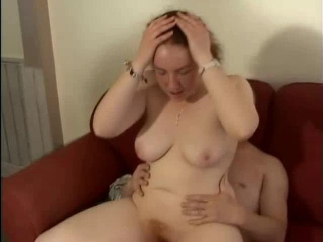 Amateur Blonde Outside Fuck