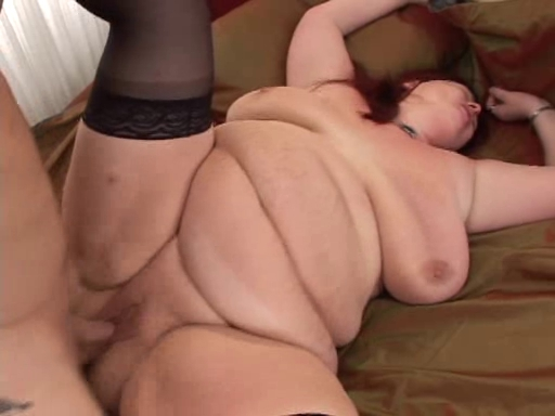 Large Plump Squiters 4 Huge cock cumming on pussy