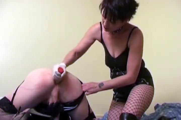 Slave Lick Bbw Mistress Ass