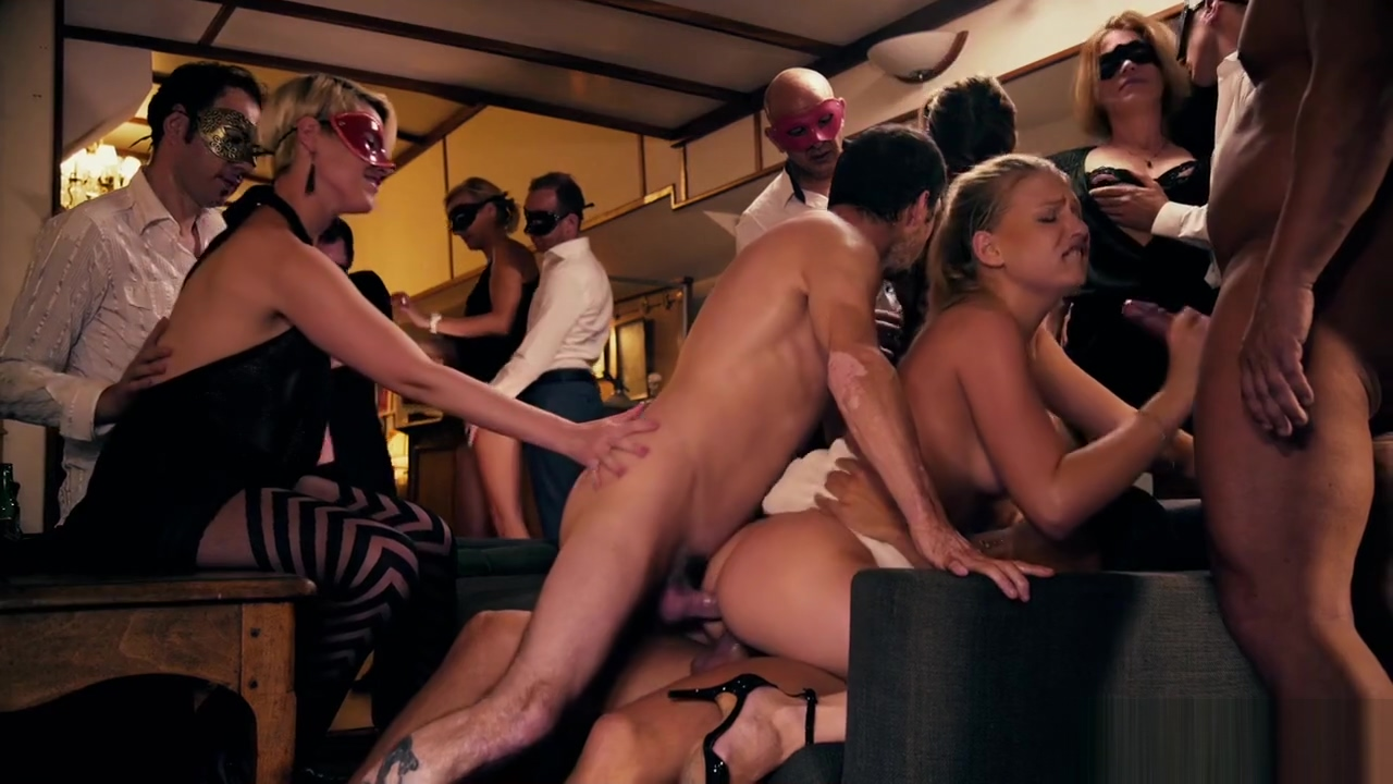 French orgy49 Art domination female spanking