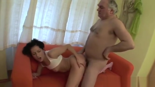Naughty Stepdaughter Sucks And Fucks Her Tips red white striped shirt mens