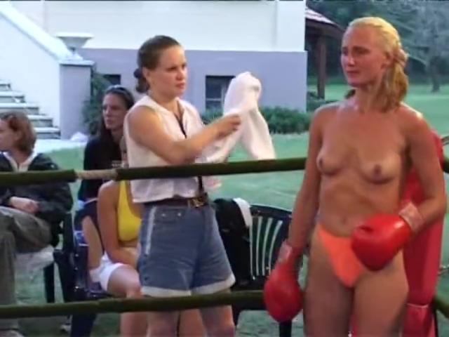 Svetlana vs Lessja topless boxing porn actress mia khalifa