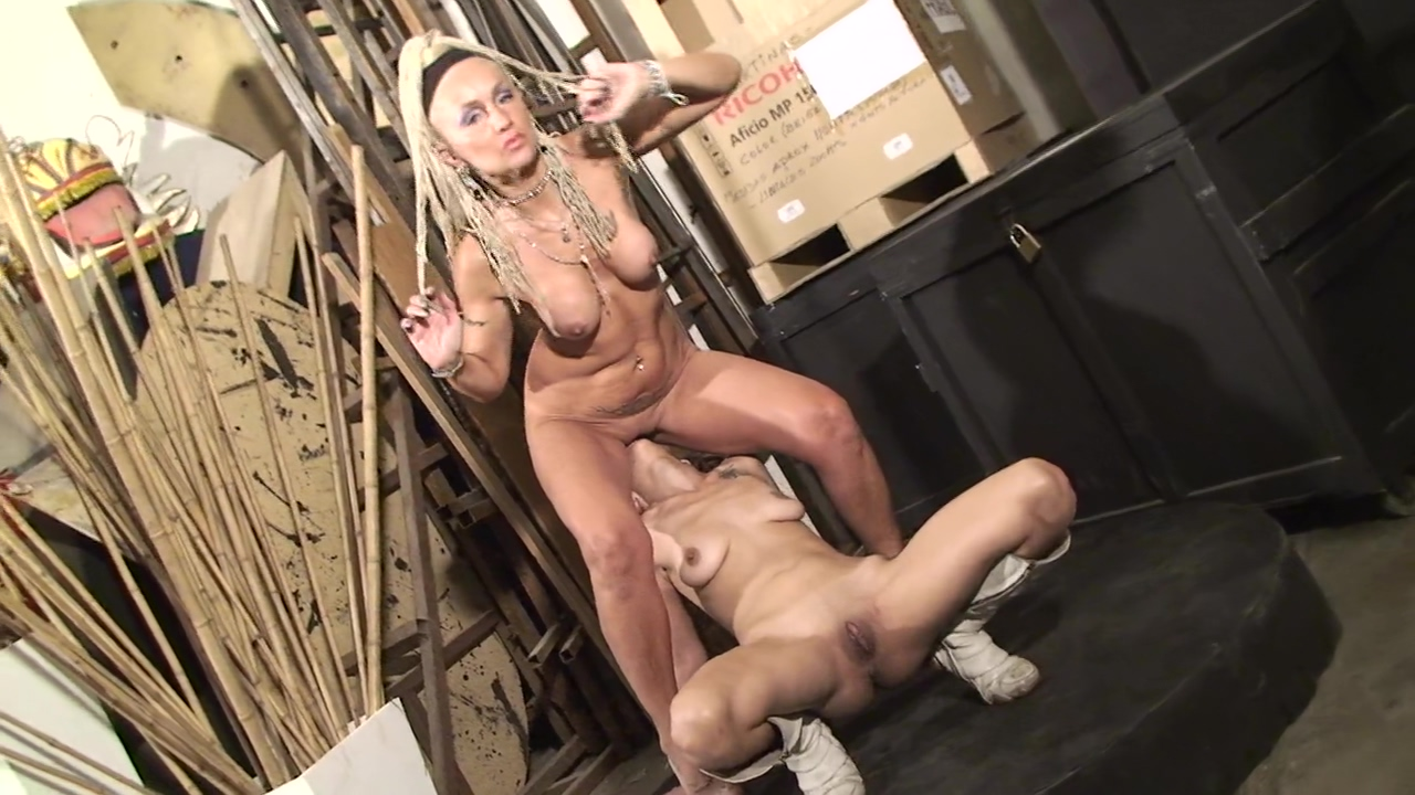 Mature lesbian with younger Latina
