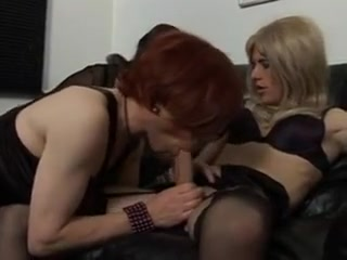 Transvestite Tea Party - CD miss nude contest hd