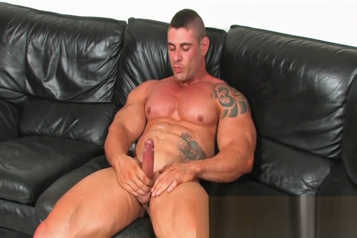 Muscle Hunks - Brian Gunns Sex with saeko hotd saeko dating sim youtube
