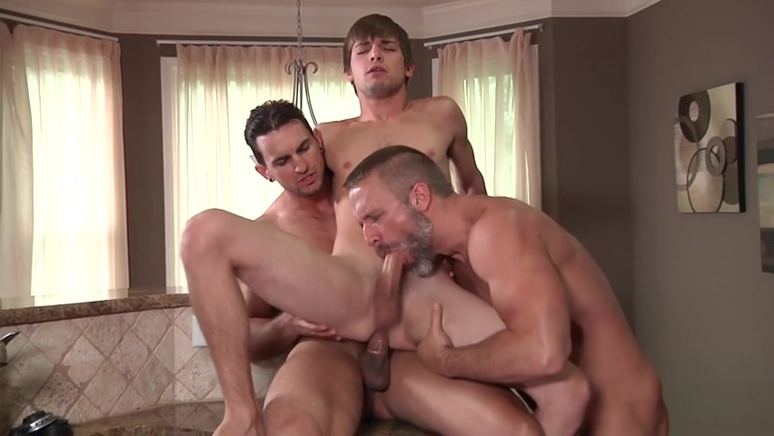 Johnny Rapid, Dirk Caber And Phenix Saint dani woodward in tube porn