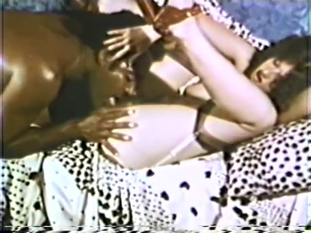 Retro Porn Classics (58) Black man fucking white women