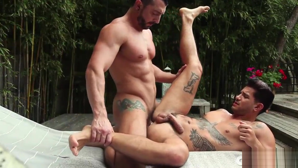 Jimmy Durano Fucks Ricky Roman Huge boobs big tits