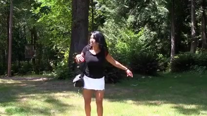 Uk indian babe gives outdoor footjob hd Dsb rejsebureau udland