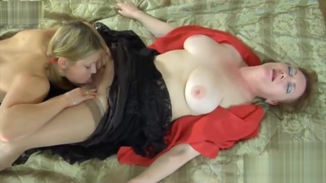 pornSOS viola d megan 04 neibor licks my pussy