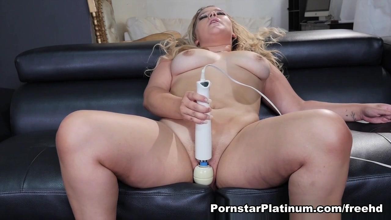 Crystal Wolfe in Natural Tits, Round Ass - PornstarPlatinum