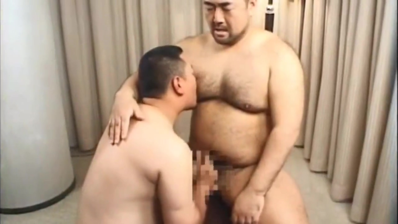 Hairy bear Japanese02 kristy joe rock of love naked