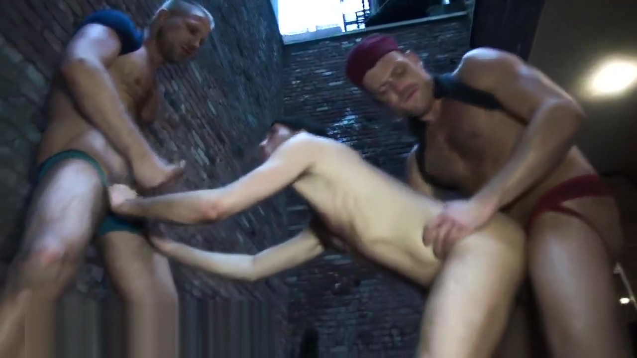 Fabulous porn clip homosexual Threesome newest pretty one Connectwise mac client