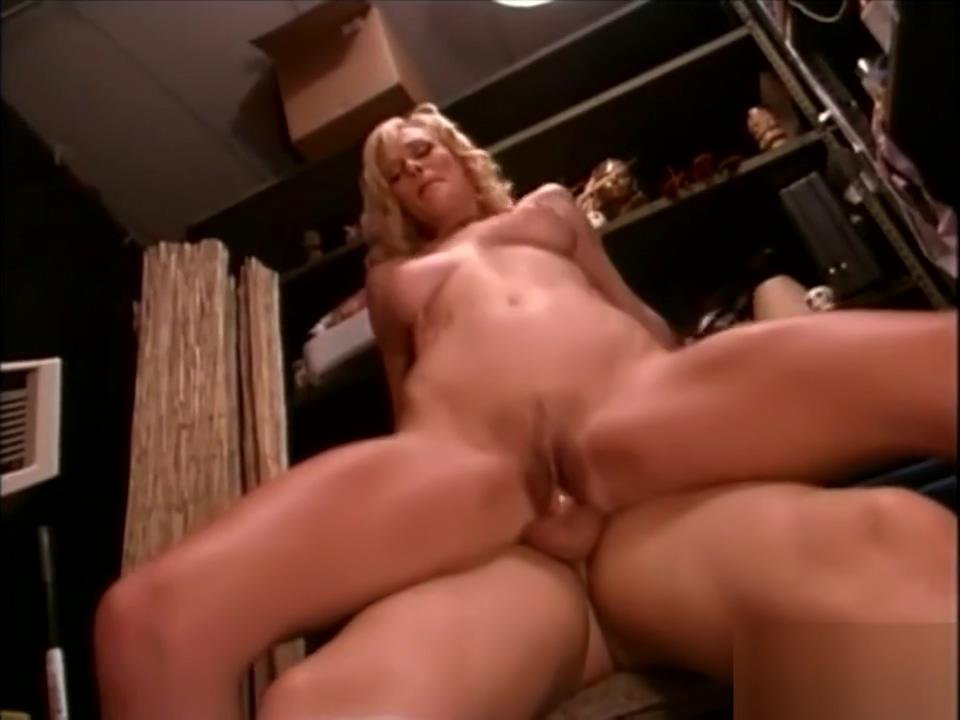 Hottest porn movie Blonde new full version