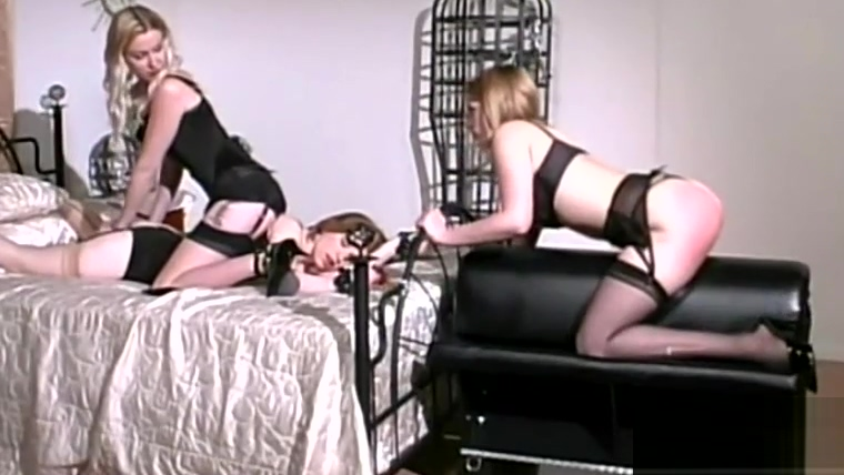 Mistress spanks her young slave Best facial home made