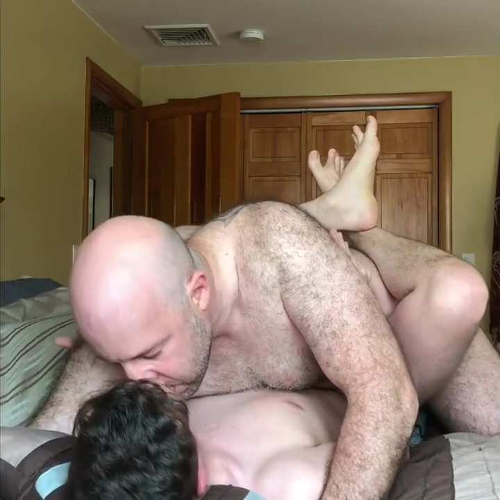 Daddy devours my hole then fucks me Thick ebony women big tits string bikini