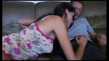French bitch with tight pretty pussy bonked by her bf