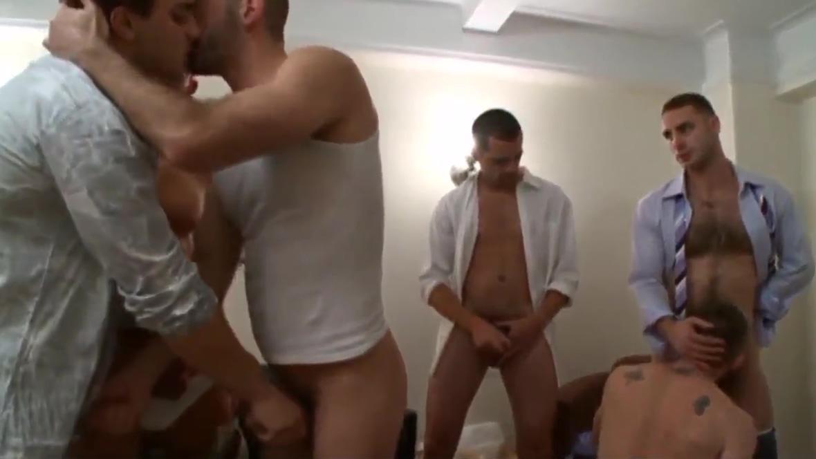 BRUTUS18CM - VIDEO 150 - GAY PORN! girl kicks boyfriends ass
