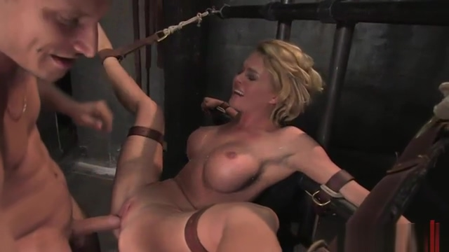 Amazing adult video BDSM crazy exclusive version