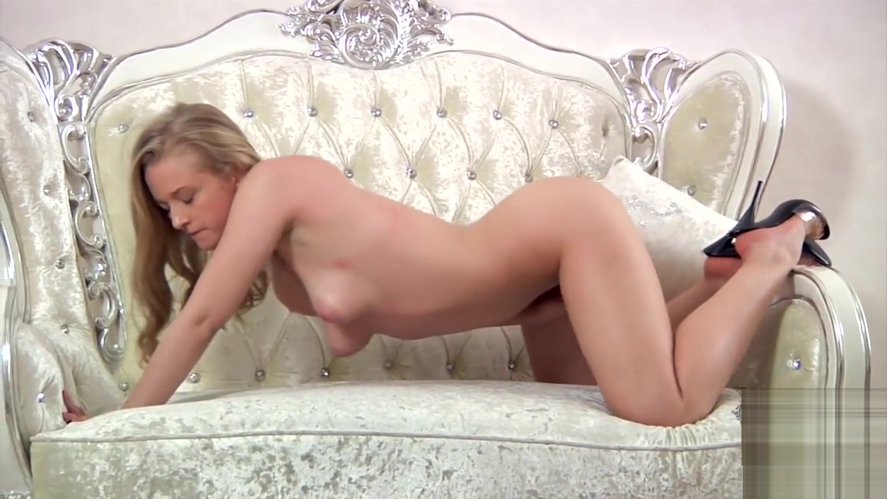 Excellent xxx clip Blonde wild watch show Curvy fat porn