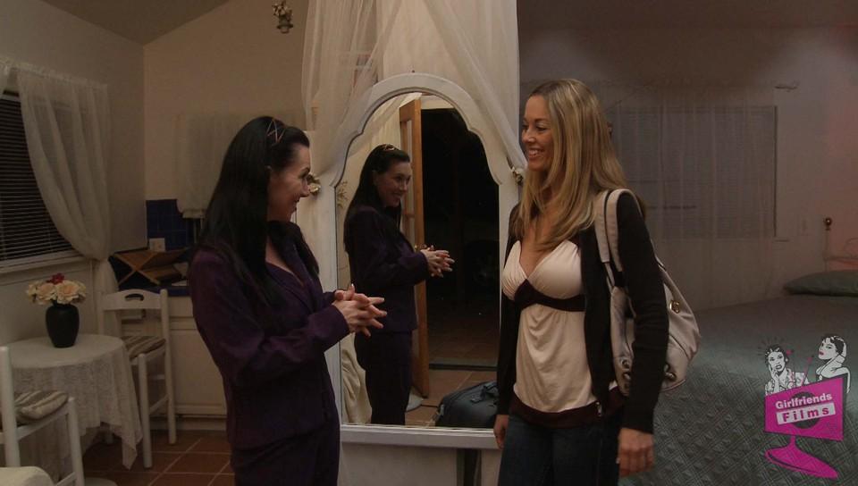 Anita Dark & RayVeness & Alexis Ford in 19th Birthday #02, Scene #05 adelaide college of divinity
