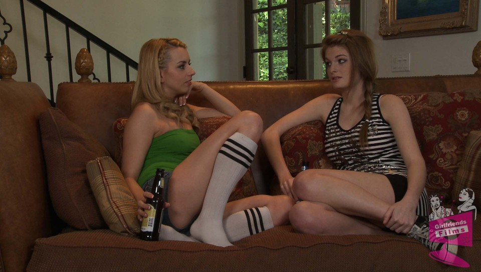 Faye Reagan & Lexi Belle in 19th Birthday #02, Scene #06 Missing your ex husband