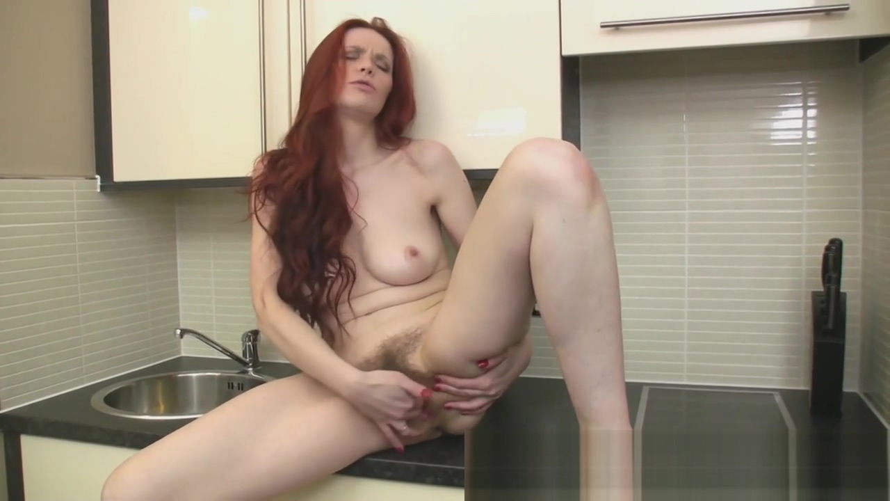 Hottest porn clip Red Head newest ever seen
