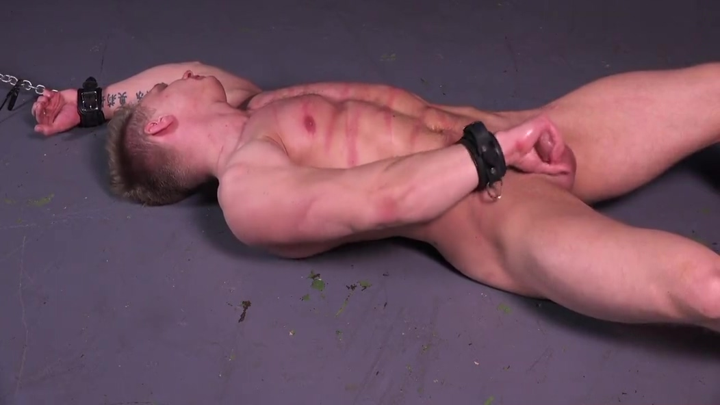 Hot Russian Body Builder Whipped & Shocked into Submission What to do to get someone to like you