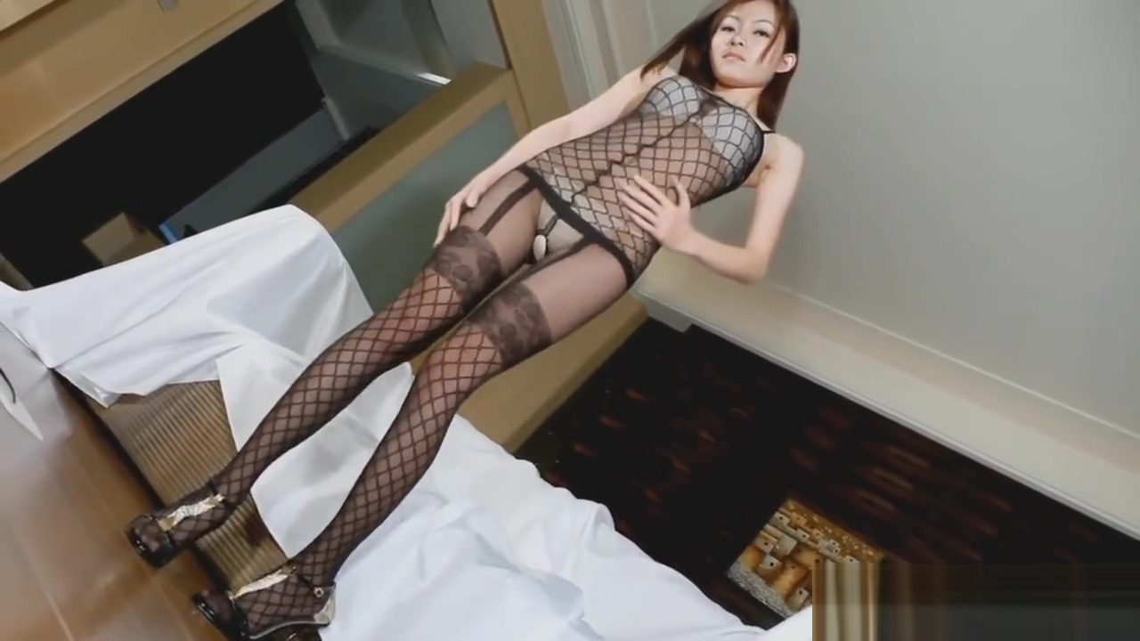 Olivia - Korean Model - Non Porn Lesbian mistress caption