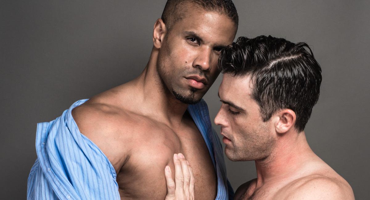 Lance Hart & Robert Axel in Straight Boy Seductions Video www xxx srx com