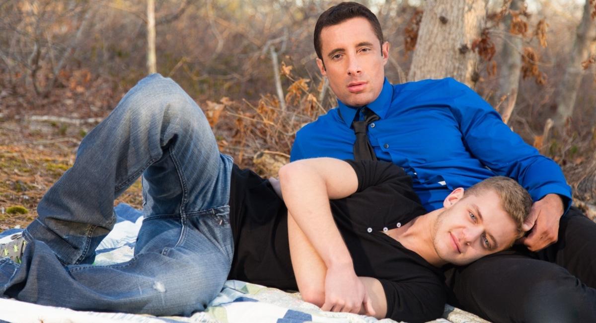Ian Levine & Nick Capra in Sugar Daddies Video Sex for money in Palmademallorca