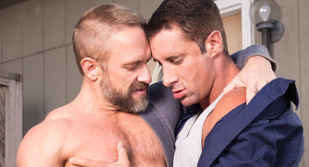 Nick Capra & Dirk Caber in Fathers and Sons 2 Video Bro Feed Sister Boobs
