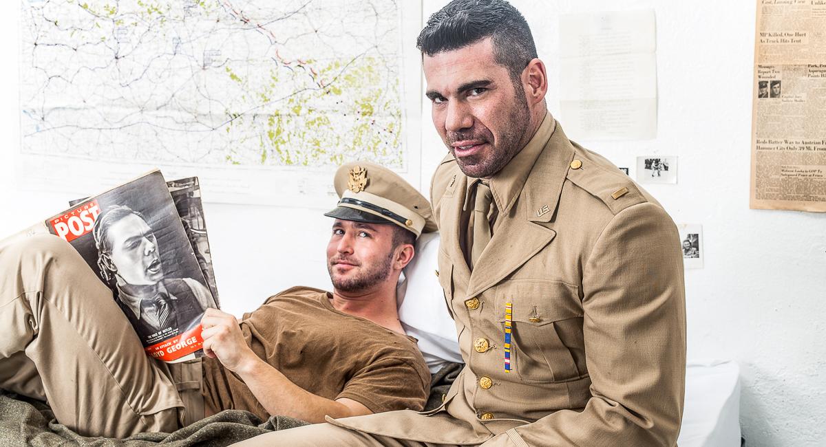 Colt Rivers & Billy Santoro in Prisoner Of War Video dolcett girls nude galleries