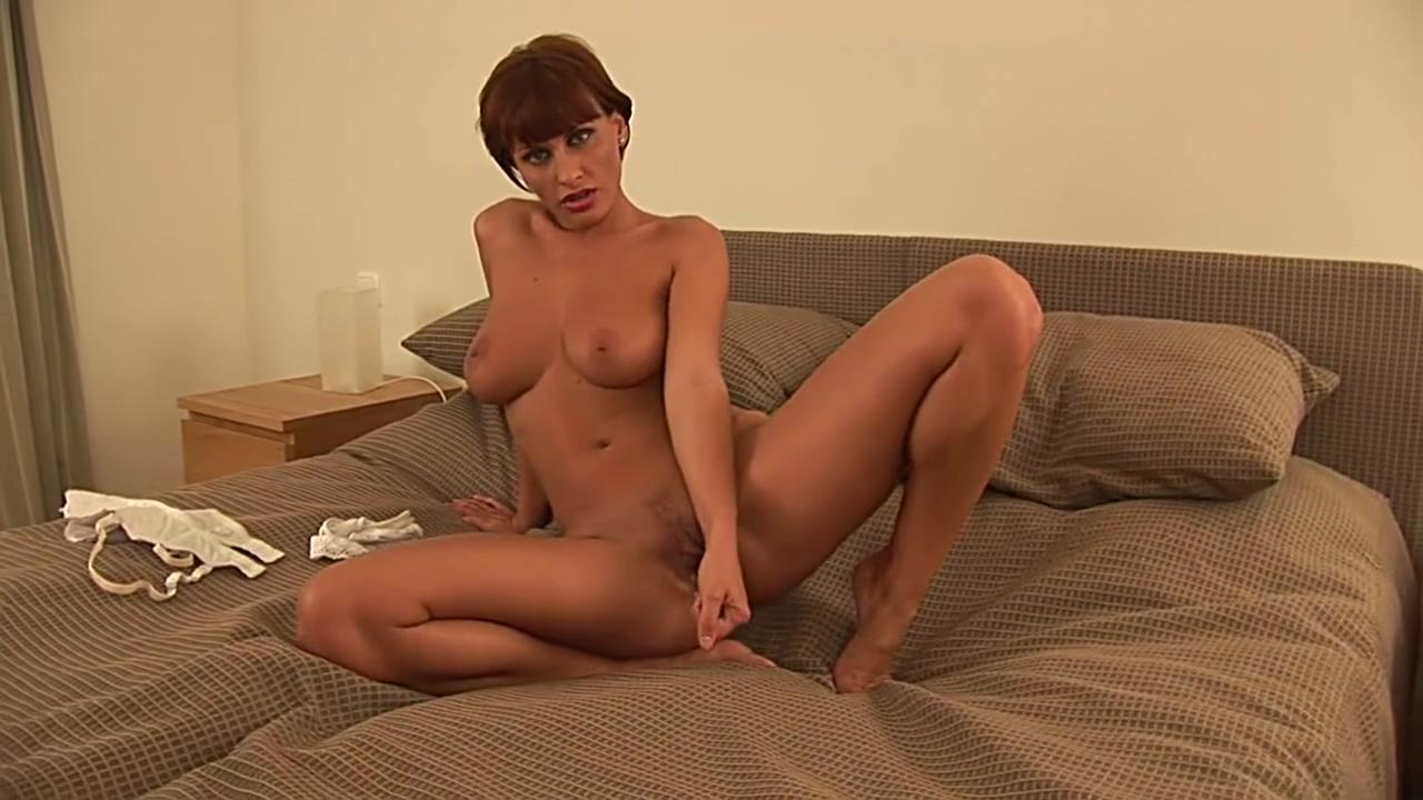 Simply stunning Veronika - CzechSuperStars Busty soft tits